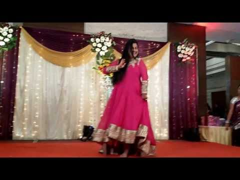 2014 Best wedding dance performance for Harpreet & Arleen Reception Party