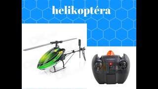 rc helikoptéra s929 /váška 12/