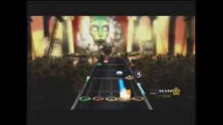 Black Betty 100% FC Expert Guitar Hero 5 XBOX 360
