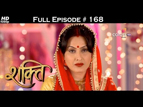 Shakti - 12th January 2017 - शक्ति - Full Episode (HD) thumbnail