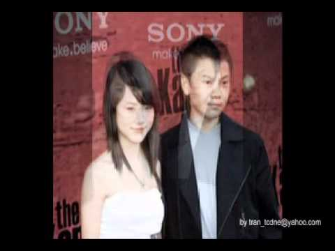 (mei ying) wenwenhan in the karate kid .flv