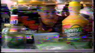 Sunny D commercial - \