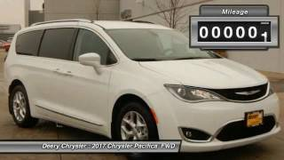2017 Chrysler Pacifica Iowa City IA C920