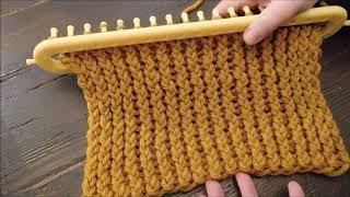Download Lagu Knitting loom  : semplice scalda collo con il telaio Gratis STAFABAND