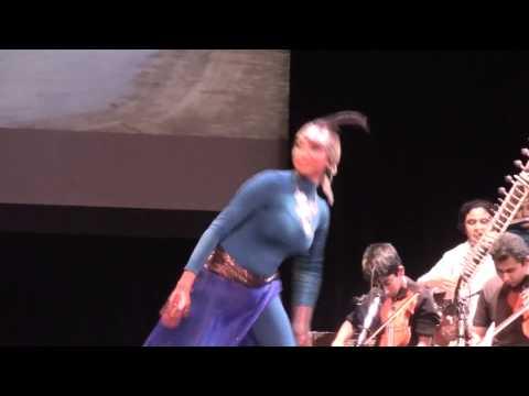 Mayura Wannama Fusion (peacock Dance) video