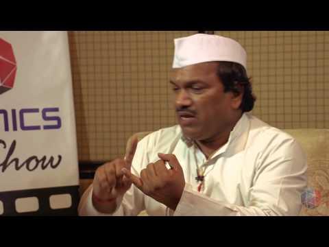 Dr Pawan G. Agrawal of The Mumbai Dabbawala Association on The Leaderonomics Show