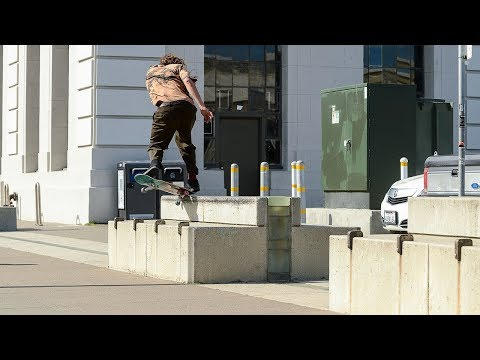 "Rough Cut: Evan Smith's ""DC Promo"" Part"