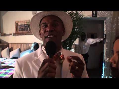 Martinique Magnifique Travel Show 2010, French Tuesdays