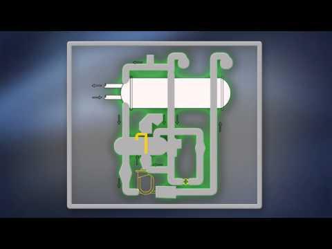 PAROC HVAC LAMELLA MAT : benefits of Industrial Insulation