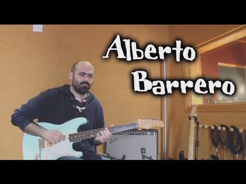 Muñones TV (8): Alberto Barrero
