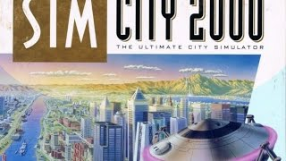 Sim City 2000 Hard Difficulty Part 6   Expansion Pack