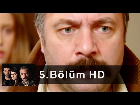 Adanalı 5. Bölüm Hd video