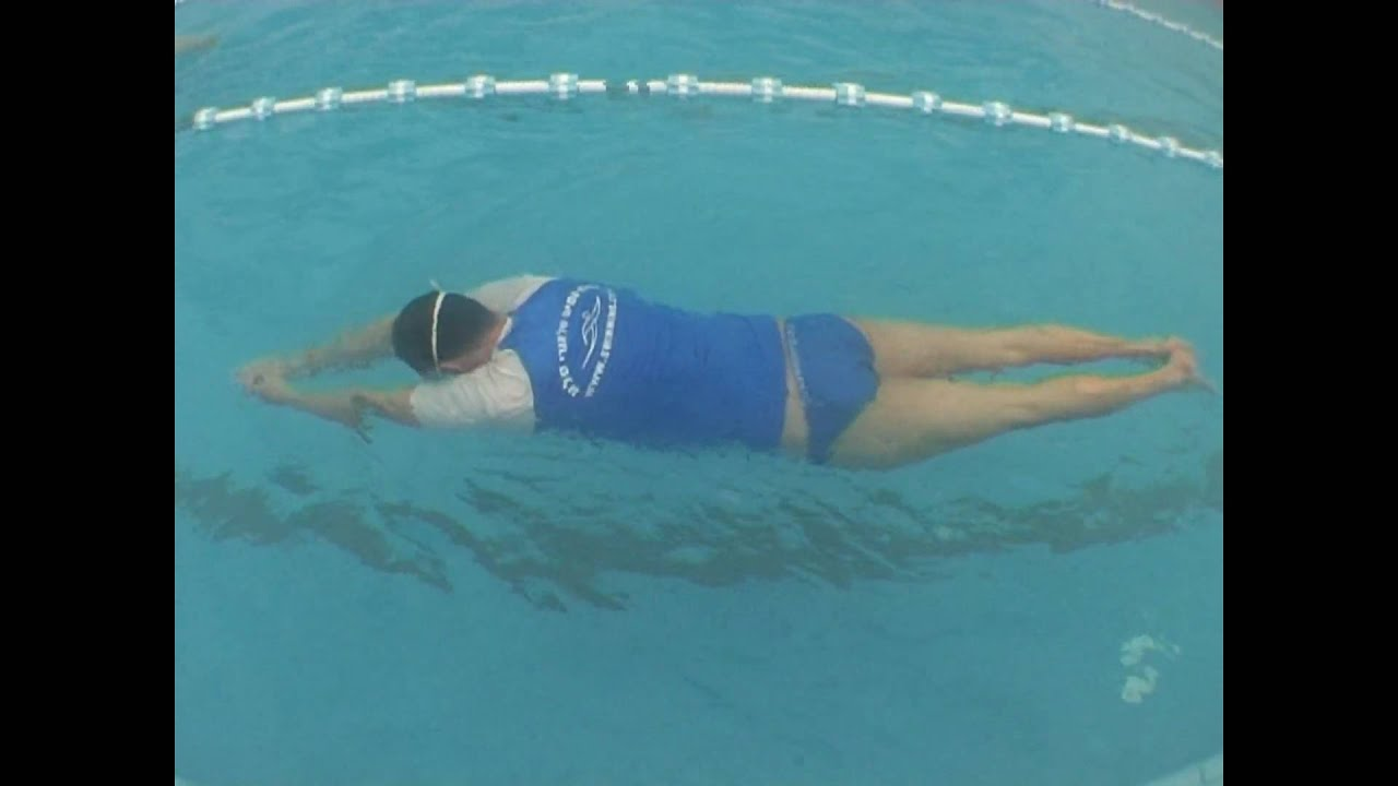 Swimming Basics: A Beginner's Guide to the Breaststroke ...