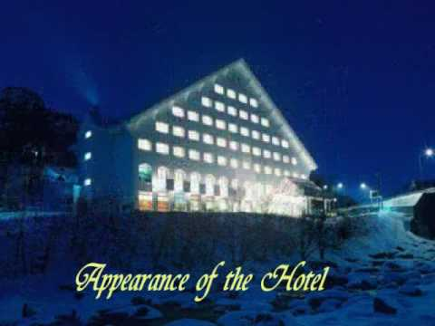 Souunkyo-Onsen Mount View Hotel (層雲峡温泉「マウントビューホテル」)