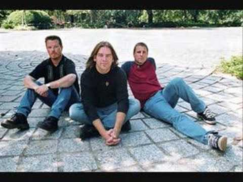 Great Big Sea - How Did We Get From Saying I Love You