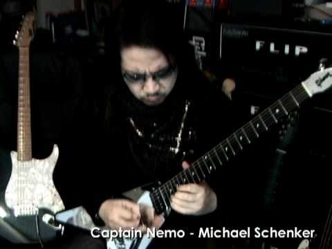 Michael Schenker - Captain Nemo