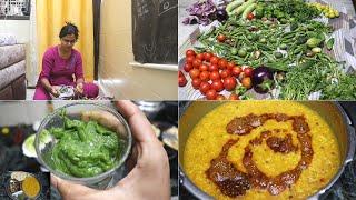 Aisa pahli Bar Hua Ki main Birthday Bhul Gayi...Afternoon To dinner..Simple Dinner Routine #vlog