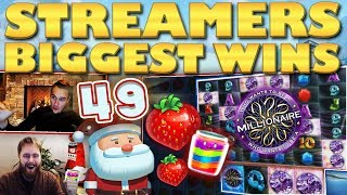 Streamers Biggest Wins - #49 / 2018