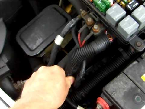 Astro Van fuel pump problems 1 YouTube
