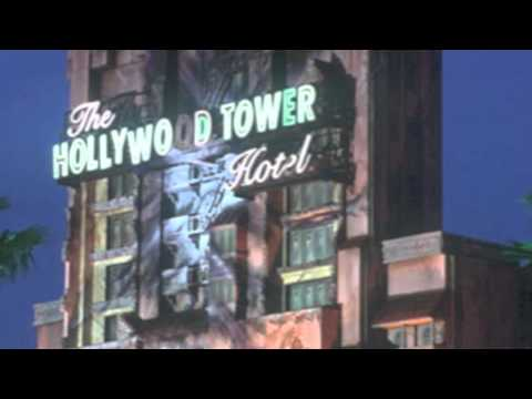 The Twilight Zone - Tower Of Terror Theme Song video