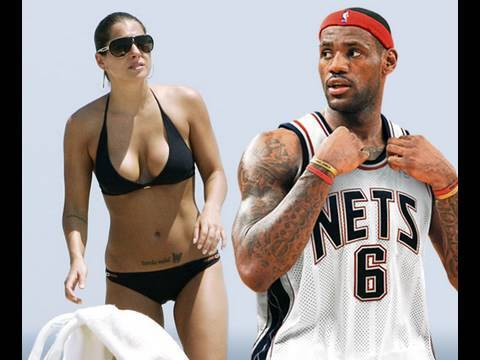 Top 5 NBA Free Agents for 2010! - NBA Basketball - JRSportBrief