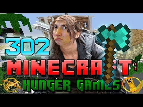 Minecraft: Hunger Games w/Mitch! Game 302 - I'M SORRY BETTY!