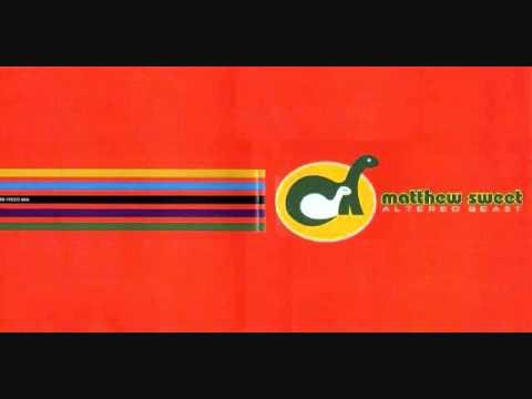 Matthew Sweet - Dinosaur Act