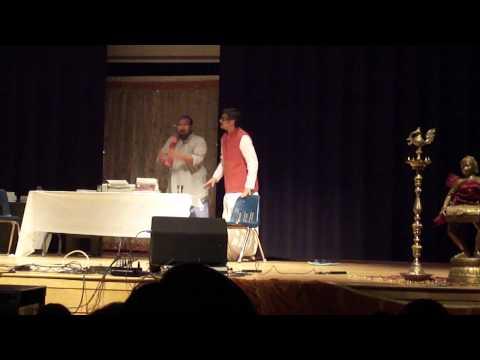 Hindi Play - Calendar ka Chakkar - Part 1