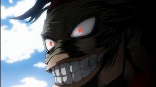 Boku no Hero Academia S2 Episode 11   Stain, Hero Killer