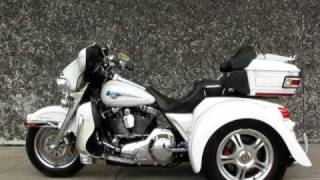 2006 Harley-Davidson Trike Chrome Ft end, for sale in Texas