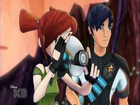 SlugTerra Season 3 Episode 13 Light as Day part 2