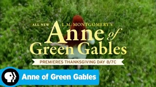 ANNE OF GREEN GABLES | Official Trailer | PBS