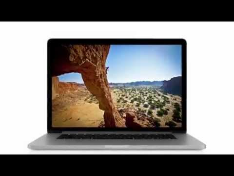 Apple - Introducing MacBook Pro with Retina display 2012
