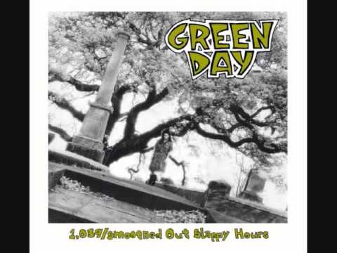 Green Day - Dont Leave Me