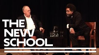 Chris Hedges and Cornel West in Conversation - Wages of Rebellion | The New School