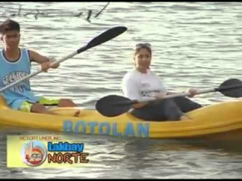 Pinoy TV4 Lakbay Norte Botolan