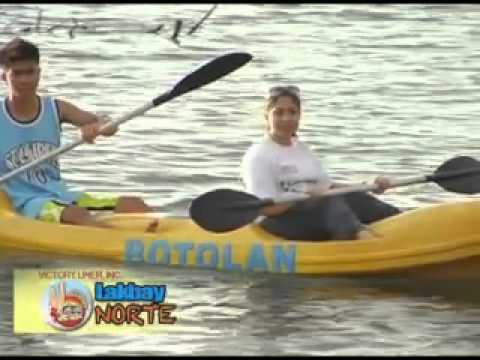 Pinoy TV4 Lakbay Norte Botolan