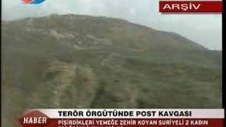 PKK ARE DOWN!