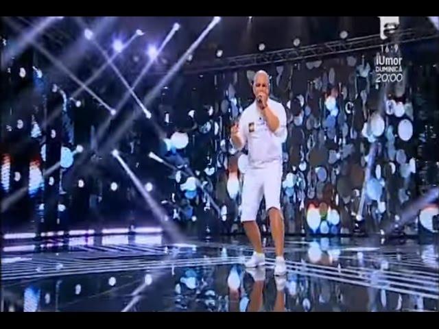 """Modern Talking - """"Cheri Cheri Lady"""". Vezi aici cum cântă Neluțu Măgurean la X Factor!"""