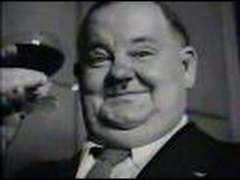 RIP Dead Legends: Oliver Hardy