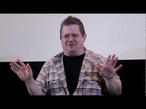 The Modern School of Film with Patton Oswalt :