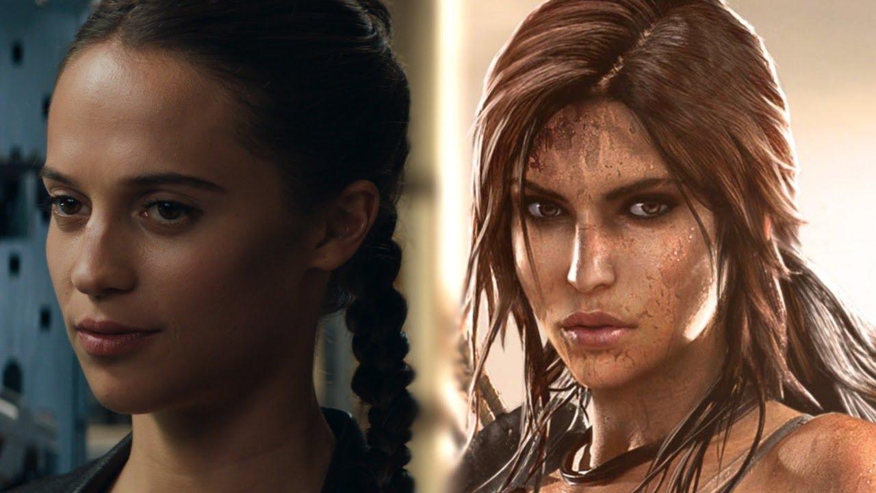 Lara croft as a slave hentai images