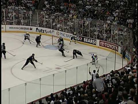5/22/10 Hershey Bears vs. Manchester Monarchs Highlights Video