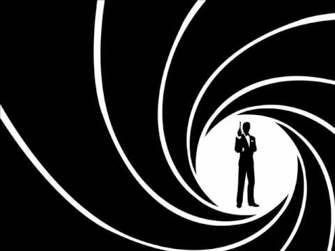 James Bond 007 - Original Theme Tune