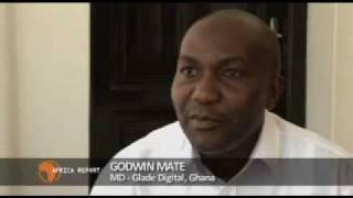 www.africareport.com - Glade Digital Printing, Ghana