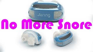 5 Awesome Gadgets to Stop Snoring