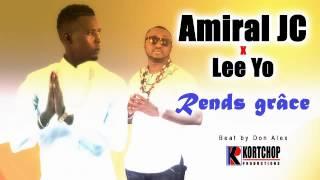 Amiral JC - Rends grâce (ft. Lee Yo) Audio