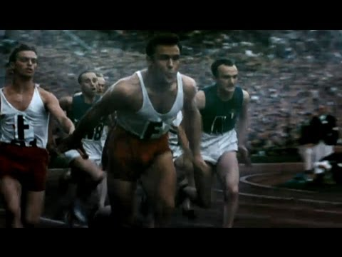 Team USA confirms its 4x100m men's relay favouritism - London 1948 Olympic Games