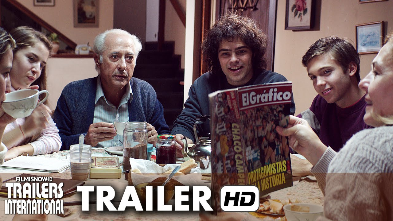 O Clã Trailer Oficial Legendado (2015) HD
