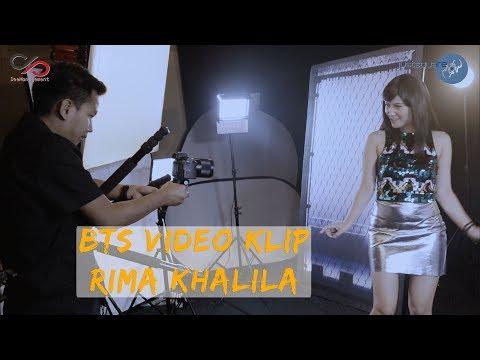 "Download BTS Rima Khalila - klip ""Alasan Mulu"" Mp4 baru"